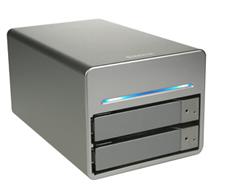 SL3620-2S-LB2 RAID Ready NAS